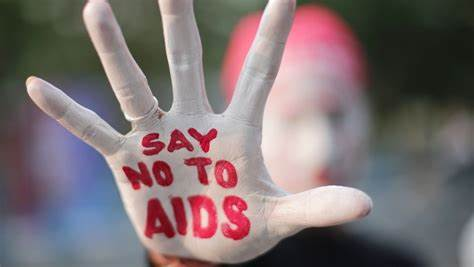 The key of curing AIDS and the controversy of genomic edit