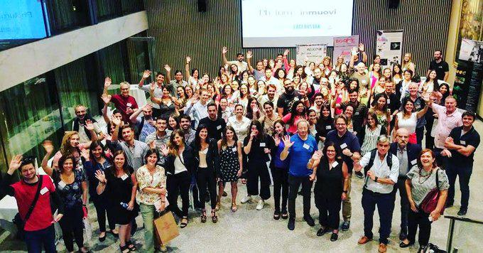 Latin American Worm Meeting Ended Last Week